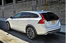 One Week With 2016 Volvo V60 T5 Awd Cross Country