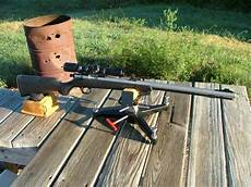 which gun rest do you use modern muzzleloader
