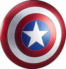 bol marvel legends captain america schild
