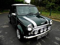 Used 2001 Rover Mini Cooper Sport 500 For Sale In Kent