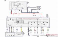 ford ranger 2015 2016 wiring diagrams manual auto repair manual forum heavy equipment forums auto repair manuals ford ranger 2015 2016 service manual
