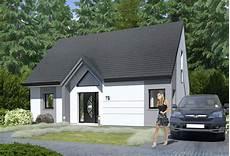 plan maison individuelle 3 chambres 72 habitat concept