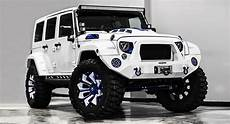 this stormtrooper of a jeep wrangler is 60 000 worth of overkill carscoops