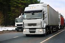 self driving trucks the fate of interstate carriers globecon