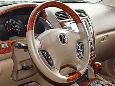 image 2003 acura mdx 4 door suv touring pkg steering