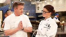 Nightmares Vs Hell S Kitchen hell s kitchen season 17 with gordon ramsey episode 2
