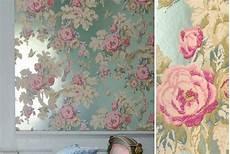 papier peint fleuri decoration home 2016