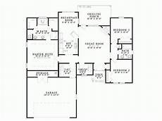 ranch house plans with split bedrooms ranch house plans with split bedrooms elegant eplans ranch