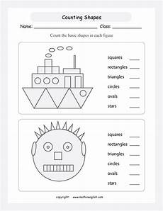 worksheets about shapes for grade 1 1029 printable primary math worksheet for math grades 1 to 6 based on the singapore math curriculum
