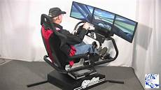 Bluetiger Motion Racing Simulator 12 12 Mp4