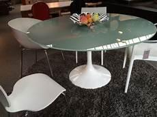 runder glastisch runder glastisch esstisch wei 223 konferenztisch wei 223