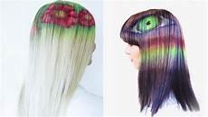 Hair Colour Designs