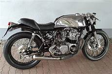 Honda 550 Four Cafe Racer For Sale