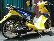 Variasi Motor Beat Fi by Koleksi Variasi Motor Beat Fi Warna Hitam Terbaru Dan