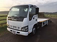 Isuzu Nkr 3 0 Turbo Diesel 3 5 Ton Recovery Truck In