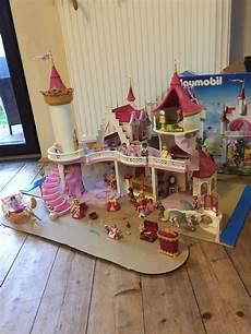 Playmobil Ausmalbilder Schloss Playmobil Prinzessin Schloss In 69118 Heidelberg For 100