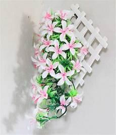 Menakjubkan 25 Gambar Bunga Tempel Di Dinding Gambar