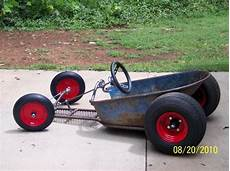 seifenkiste mit motor selber bauen