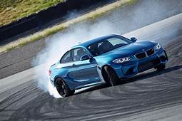 BMWBLOG Video Review Of The BMW M2 Coupe