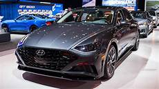 i got one thing to say about the 2020 hyundai sonata damn