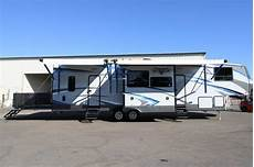 station total a13 2017 vengeance touring edition 348 a13 by forest river