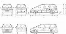 Ford Galaxy Abmessungen - volkswagen sharan 2 0 2011 auto images and specification