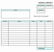 service receipt free 9 service receipt templates in free sles exles format google docs google sheets
