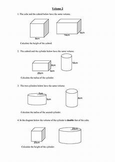 10 best images of rectangular prisms worksheet printable volume prisms and cylinders