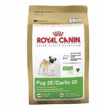 Royal Canin Pug 25 - free royal canin pug food coupon hunt4freebies
