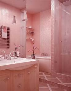 pink tile bathroom ideas 15 chic and pretty pink bathroom designs home design lover