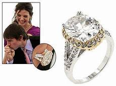 knock off katie holmes inspired engagement ring replica engagement rings celebrity engagement