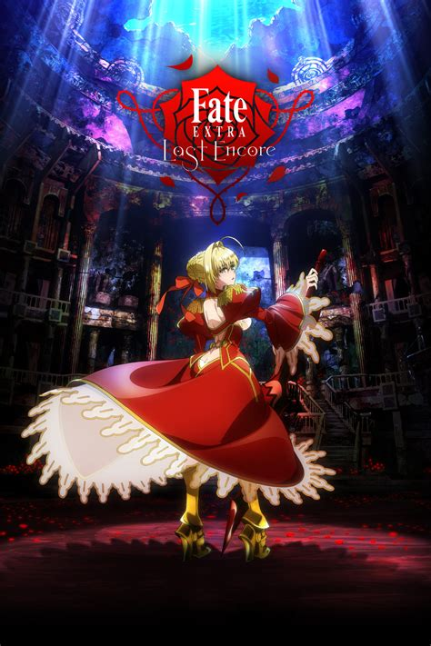 Fate Extra Last Encore Review