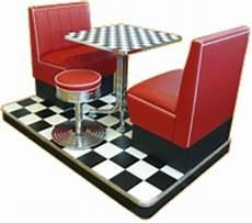 American Diner Einrichtung - diner m 246 bel im american diner style dinerb 228 nke tische