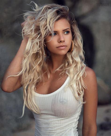 Valeria Lukyanova Naked