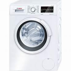 waschmaschine 45 cm bosch wlt24440 waschmaschine 6 5kg a slim 45 cm tiefe