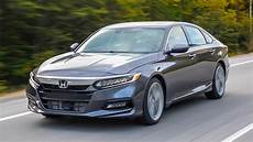 2019 Honda Accord Touring 2 0t Review Performance