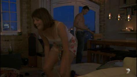 Hannah Britland Nude