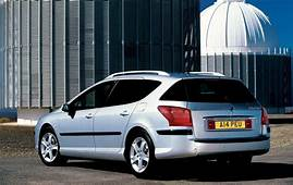 Used Peugeot 407 SW Estate 2004  2011 Review Parkers