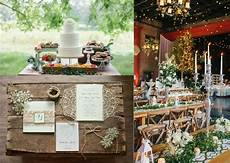 natural wedding inspiration rustic wedding chic