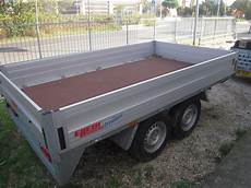 cerco carrello porta auto usato miniescavatore rimorchio porta auto usato