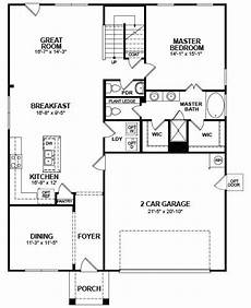 cullen house floor plan cullen ii home plan in sunset pointe dallas 1015 beazer