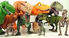 Dino Malvorlagen T Rex 10 Terrifying Tyrannosaurus Toys Dinosaur Collection Of