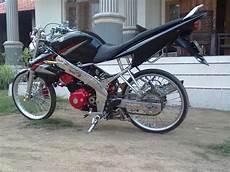 Vixion Modif Jari Jari by Modif Vixion Jari Jari Motor Gambar Dan Thailand