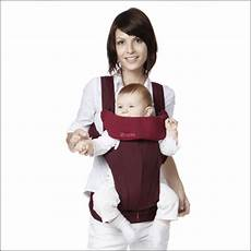 cybex 2 go baby carrier offers functionality and comfort