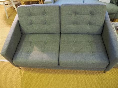 Kalle 3 Seater Sofa, Huckleberry Willow Chesterfield