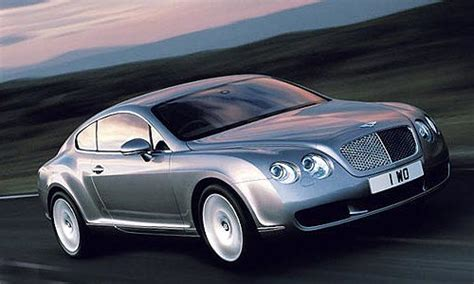 Bentley Cars Price In India