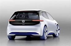 Volkswagen Id 2020 by 2020 Volkswagen Id Concept Review Release Date Interior