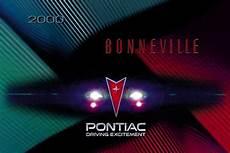 auto repair manual free download 1994 pontiac bonneville user handbook pontiac bonneville 2000 owner s manual pdf online download