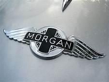 Morgan Dream Car  Wheels Pinterest Logo Voitures