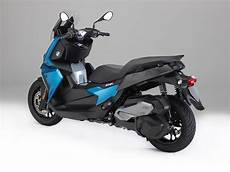 2018 Bmw C 400 X Scooter Look 10 Fast Facts
